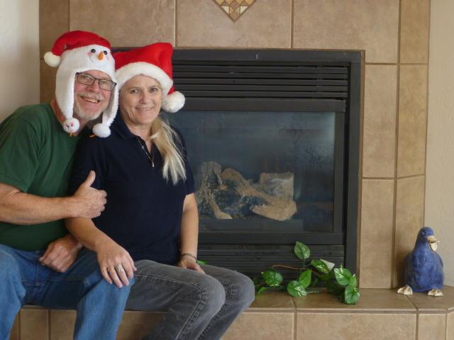 Dick Holt Christmas