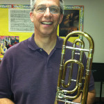 Featured Trombonist: Peter Kyhn